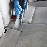 車内丸洗い洗浄/車内清掃 (車内クリーニング)