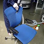 オフィス/店舗椅子洗浄